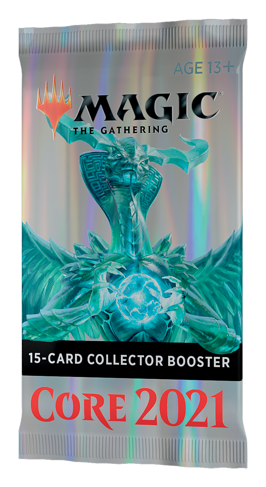Core Set 2021 Collector Booster | OMG Games ON