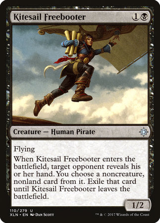 Kitesail Freebooter [Ixalan] | OMG Games ON