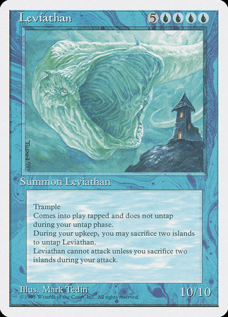 Leviathan [Fourth Edition]