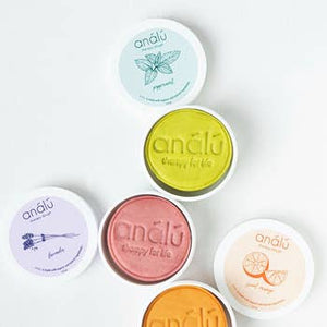 Análú therapy dough assorted  multi-pack
