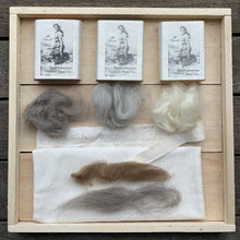Load image into Gallery viewer, Southampton Soap Felting Kit