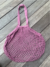 Load image into Gallery viewer, Natural Dyed Woven Totes