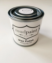 Load image into Gallery viewer, MudPaint White Liming Wax