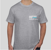 Load image into Gallery viewer, Air Land and Sea Hamptons Film Festival Tshirt
