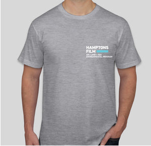 Air Land and Sea Hamptons Film Festival Tshirt