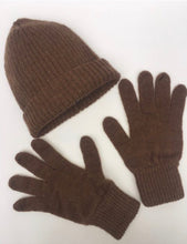 Load image into Gallery viewer, Long Island Wool Gloves