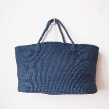 Load image into Gallery viewer, XL Sisal Tote