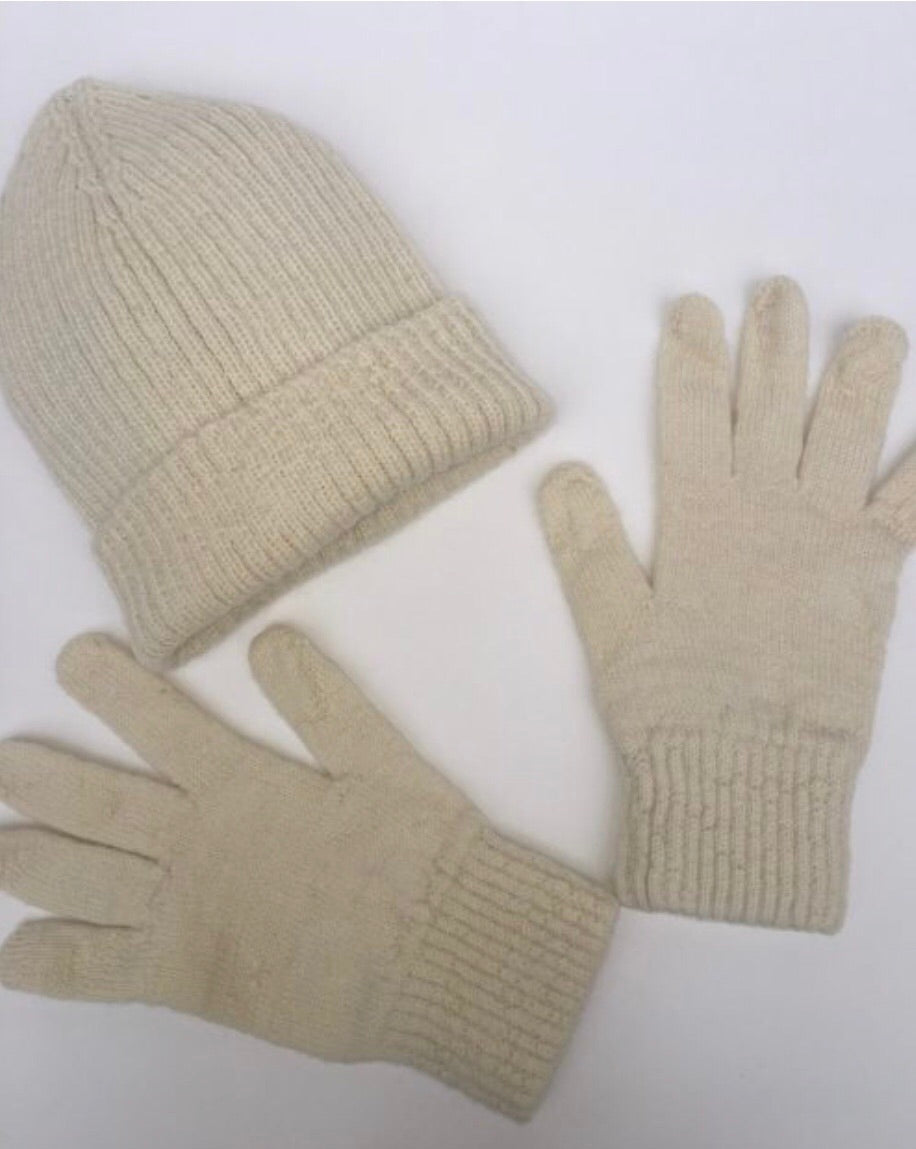 Long Island Wool Gloves