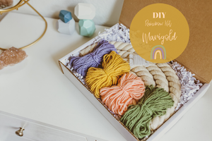 DIY Rainbow Kit - Marigold