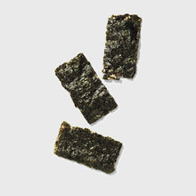 Load image into Gallery viewer, Public Goods Seaweed Snacks