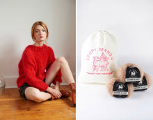 Load image into Gallery viewer, DIY Kit - Sweater - Mohair So Soft