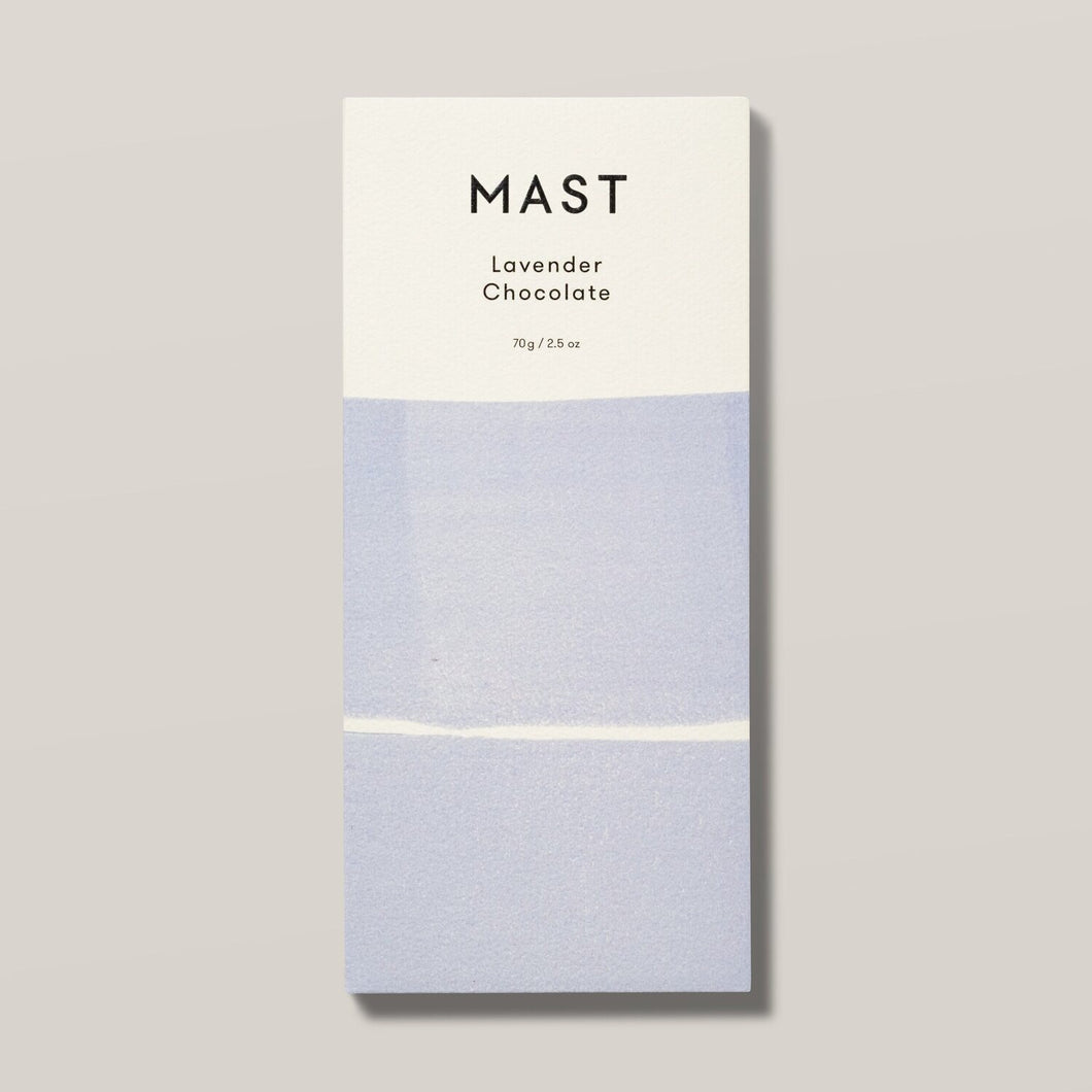 Mast Lavender Chocolate