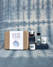 Load image into Gallery viewer, Shibori Dyeing Kit - Clean Grey