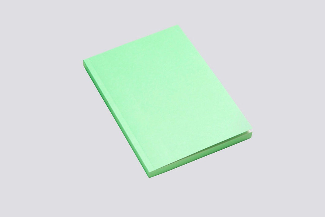 Hays Mono Notebook