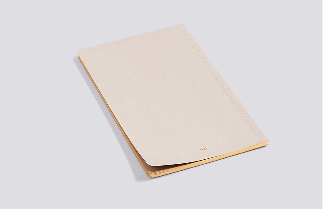 Hays Holiday Notebook