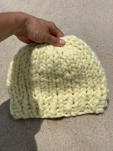 Hand Knit Surf Caps All Ages
