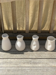 Boxed Mary Jaffe Pitcher Glazing Kit