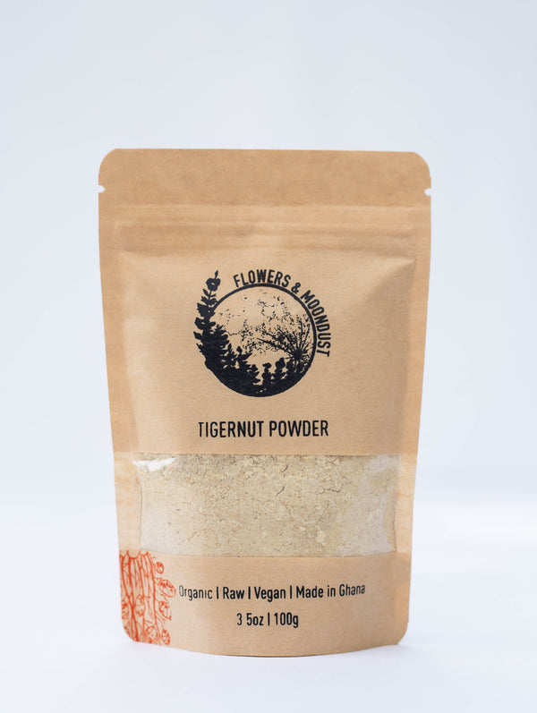 Tigernut Powder