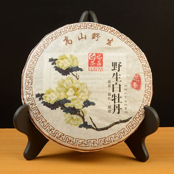 White Tea Fuding Shoumei 350g
