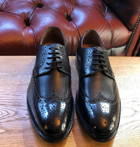 Classic Brogue by Peter - peters-notts