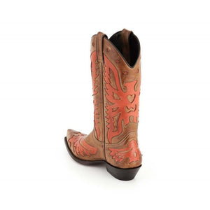 Calypso Western Boots - peters-notts