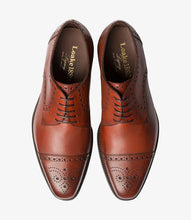 Load image into Gallery viewer, Derwent - Mens Semi Brogue
