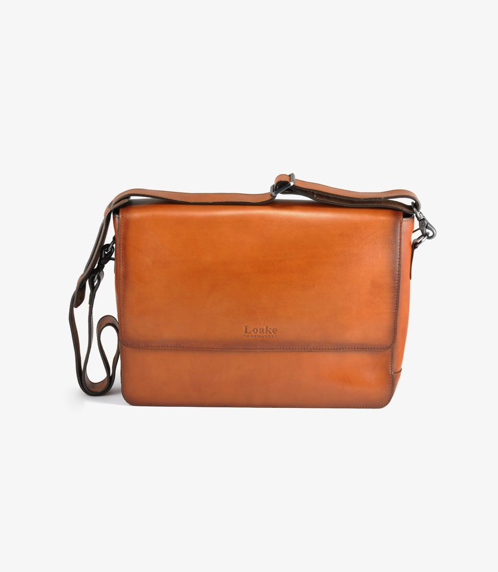 Despatch Messenger Bag - peters-notts