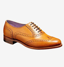 Load image into Gallery viewer, Freya - Womens Classic Brogue Shoe