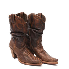 Load image into Gallery viewer, Madrid Tierra Country Style Boot
