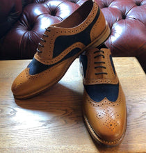 Load image into Gallery viewer, Classic Brogue by Peter