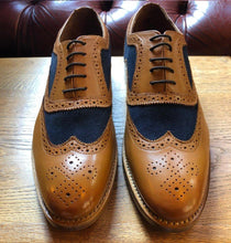 Load image into Gallery viewer, Classic Brogue by Peter - peters-notts