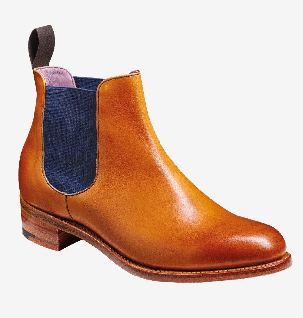 Violet - Womens Stylish Chelsea Boot Cedar