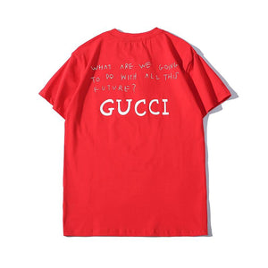 GUCCI X SUPREME Box Logo Tシャツ 2色