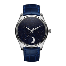 Endeavour Perpetual Moon