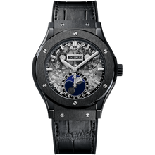 Aerofusion Moonphase Black Magic