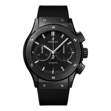 Chronograph Black Magic