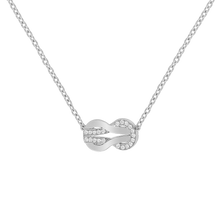 Chance Infinie Necklace