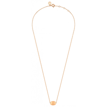 Pepite Necklace Rose Gold