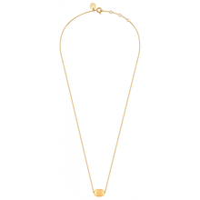 Pepite Necklace Yellow Gold