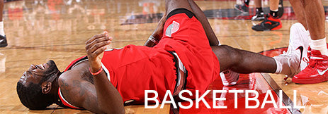 Shop by Sport: Basketball