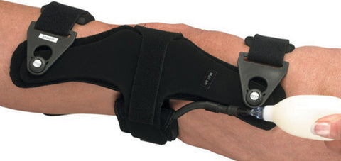 OCSI Hyperextension Knee Brace