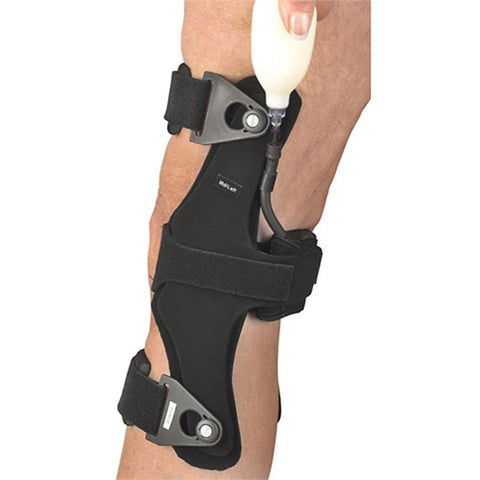 OCSI Hyper EX Hyperextension Knee Brace