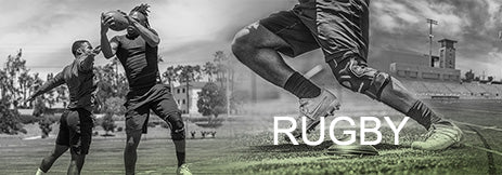 Shop by Sport: Rugby