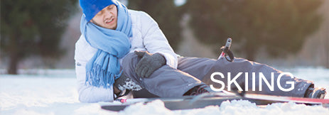 Shop by Sport: Skiing