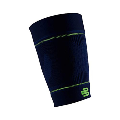 Bauerfeind Sports Compression Upper Leg Sleeves (1 Pair)