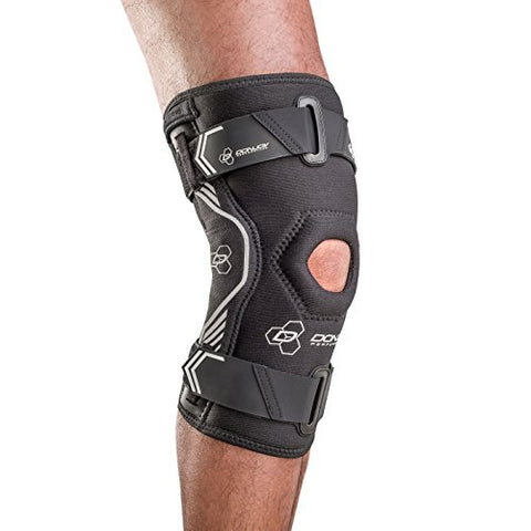DonJoy Performance Bionic Drytex Hinged Knee Brace