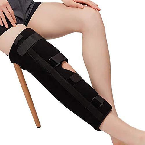 Medicare Pediatric Leg Immobilizer Knee Brace - Knee Shop.com