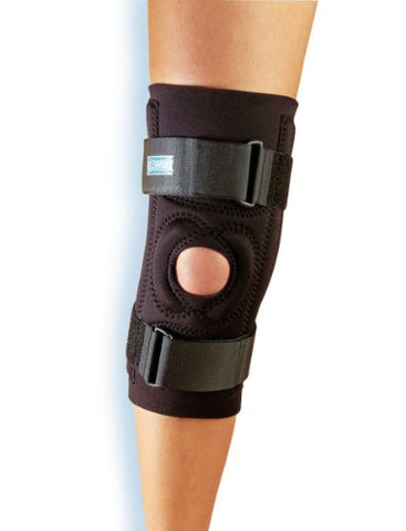 Patella Stabilizer - Medial Lateral Buttress (3671), XL