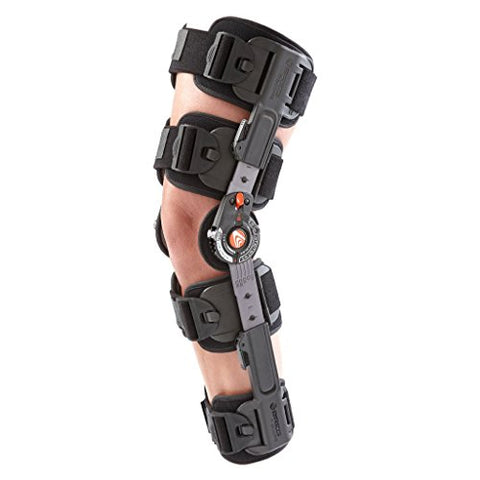 BREG T-Scope Post-Op Knee Brace