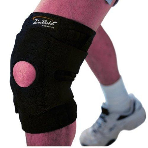 Dr. Bakst Magnetic Therapy Knee Brace - Knee Shop.com